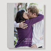 Signature Photo Book   Modern