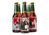 Photo Beer Labels