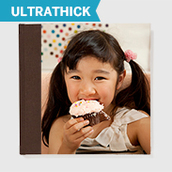 Ultrathick Photo Cookbook