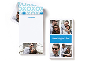 Collage Photo Notepad