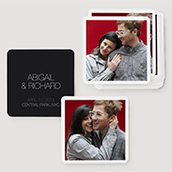 pinhole-press-gallery-wedding-square-coaster-black-waterfall