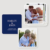 pinhole-press-Sophisticate-square-coaster-navy-waterfall