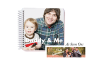 Daddy And Me Board Book As Seen On Daily Davidsons