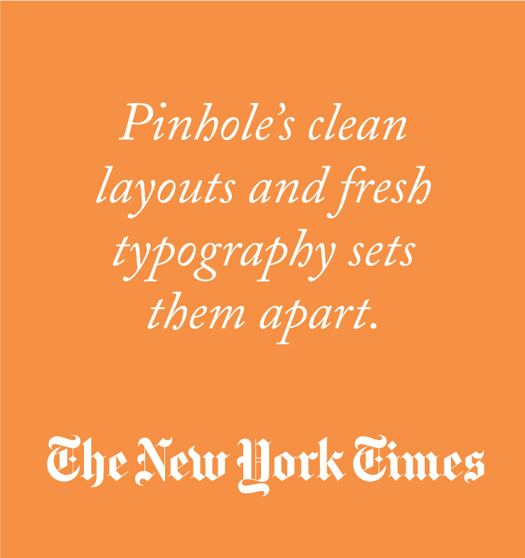 NY Times Quote