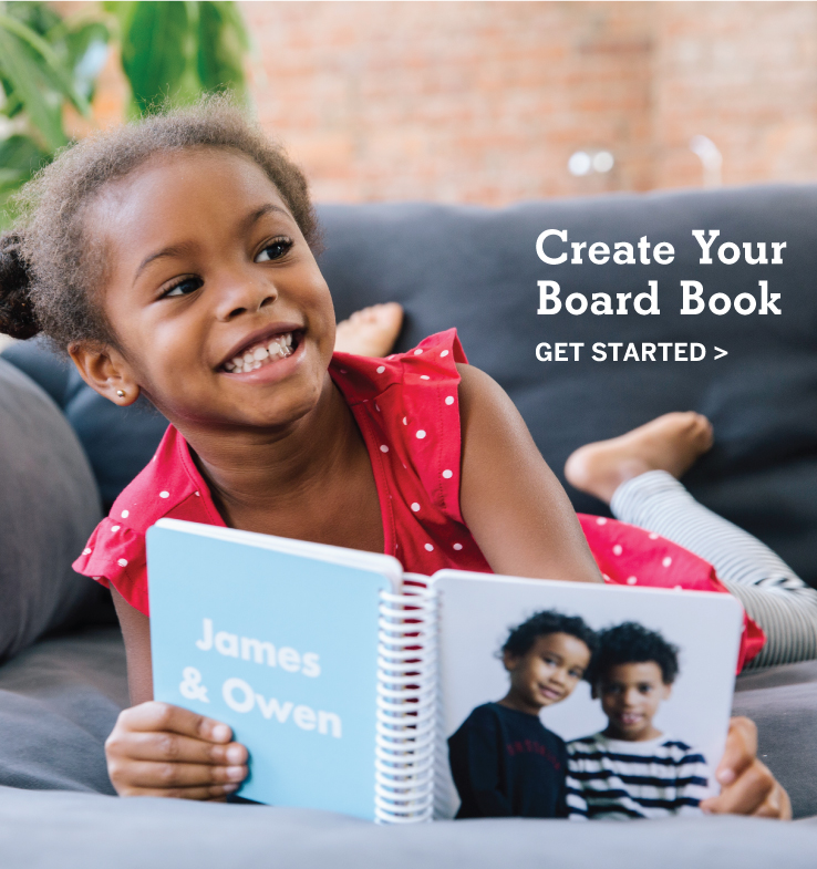 Create Your Board Book