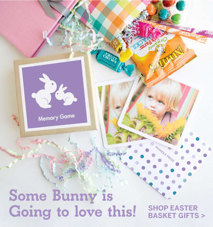Shop Easter Basket Gifts