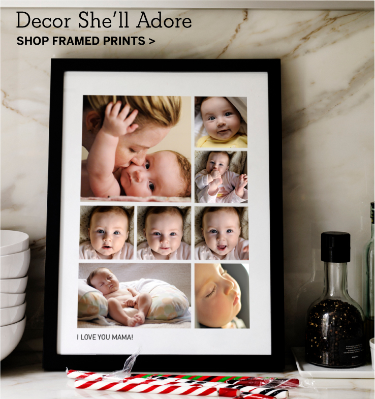 Decor She'll Adore, Shop Framed Prints