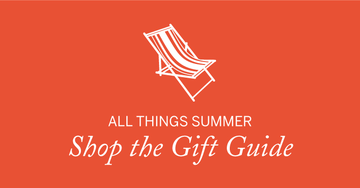 Shop the Summer Gift Guide