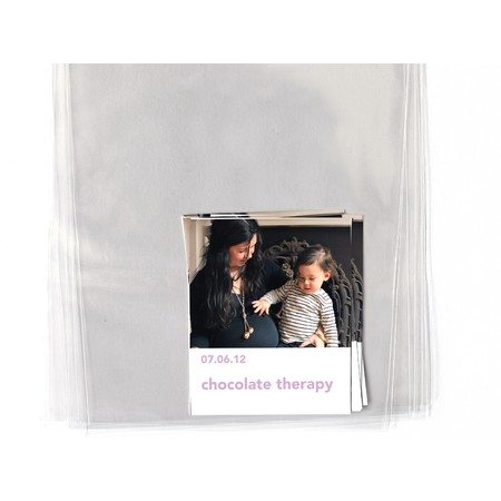 Photo Collection Goodie Labels/Bags