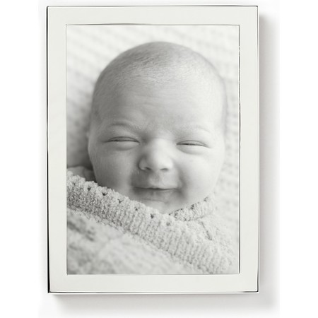 Framed Baby Portrait