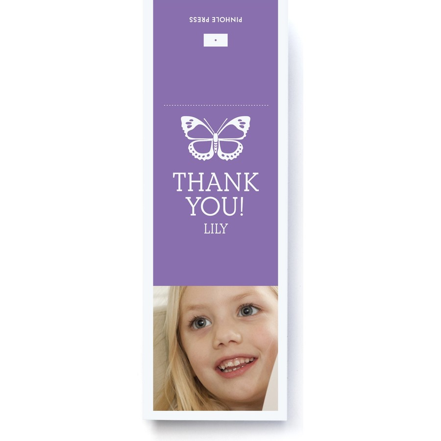 Goodie Bag Label
