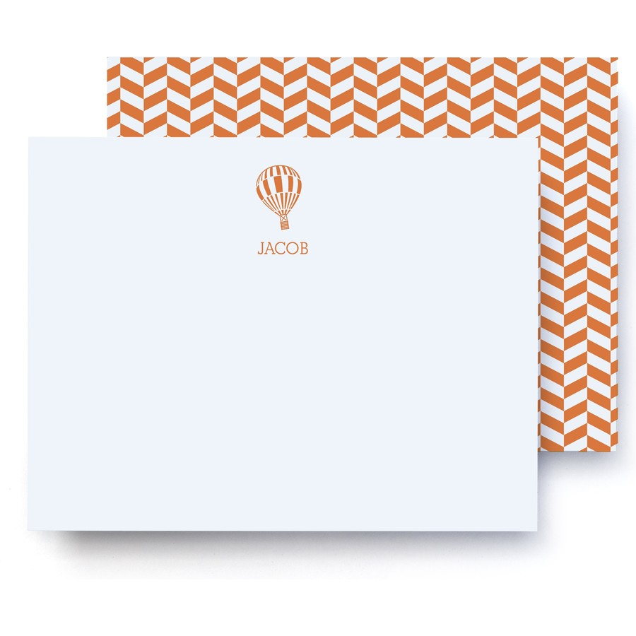 Icon Stationery
