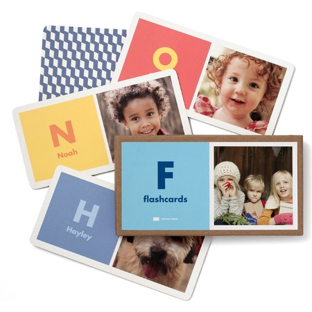Custom Flash Cards