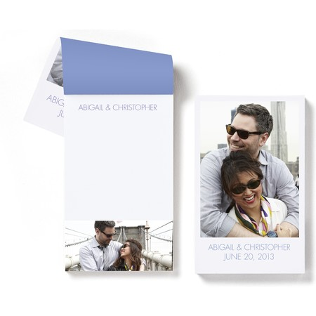 Polaroid Notepad