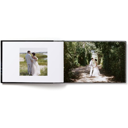 Landscape Photo Book   Modern