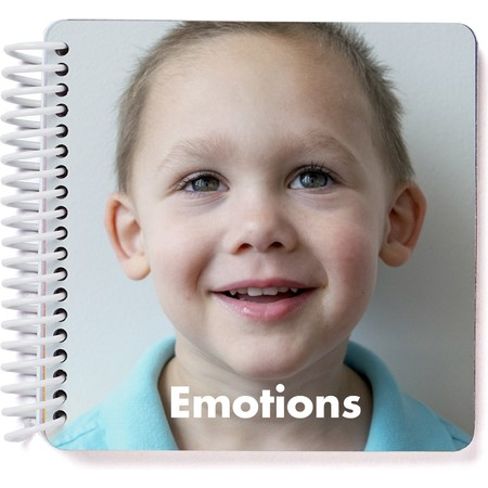Emotions Board Book
