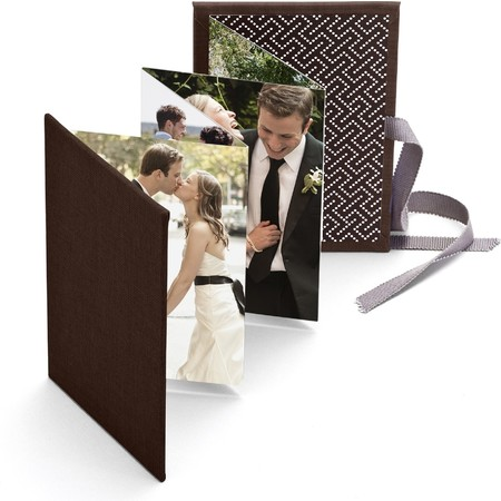 Wedding Brag Book