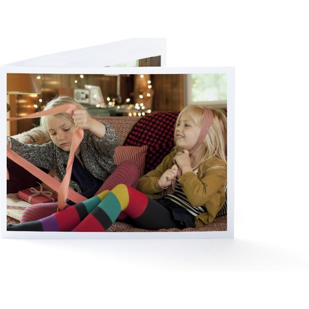 Frameable Holiday Wishes   Happy Holidays Envelopes
