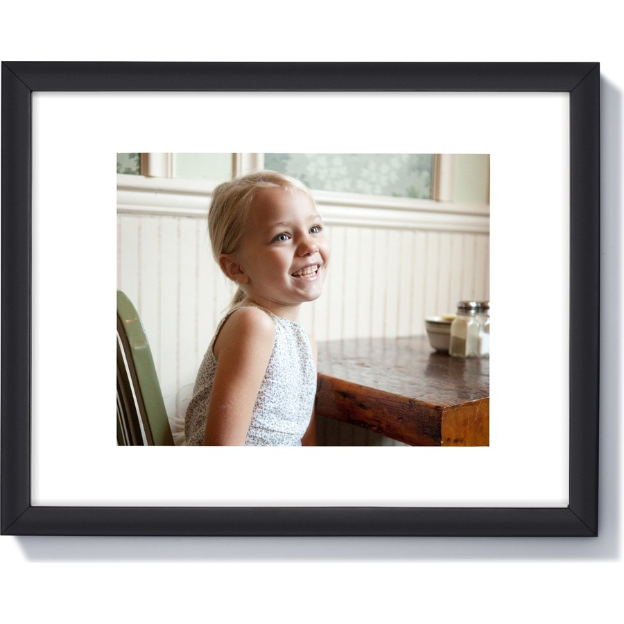 11X14 Horizontal Framed Print