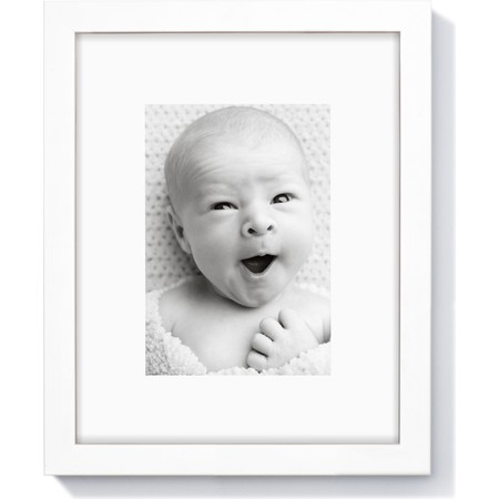 8x10 Vertical Framed Print