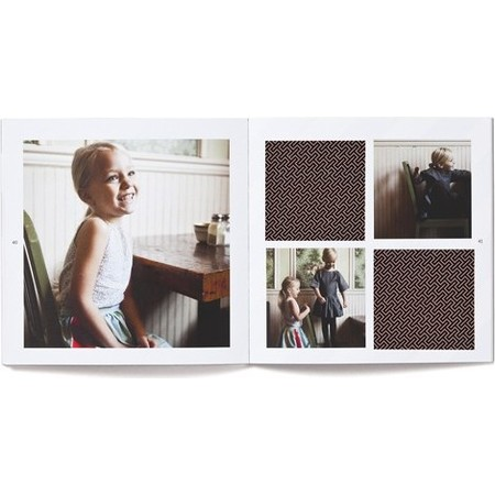 Icon Series Photo Book