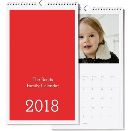 Custom Wall Calendars And  Photo Calendars  Pinhole Press