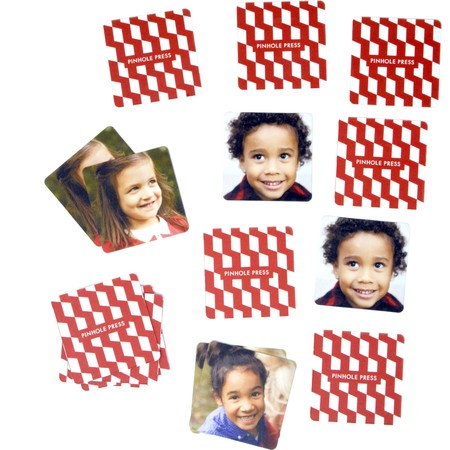 Mini Memory Game for Build-a-Bear Customers