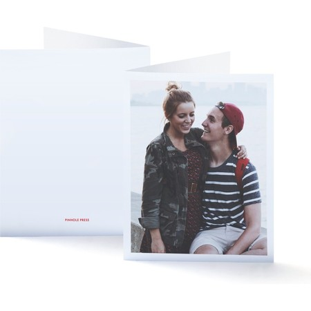 'All About Our Love' Greeting Card
