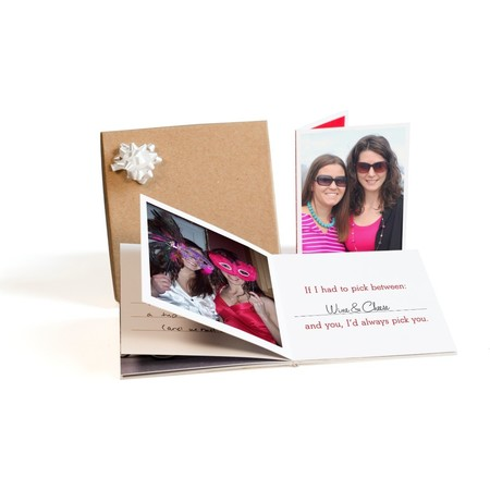 Galentines Day Photo Book Gift Box