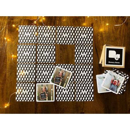 Memory Game - From You!