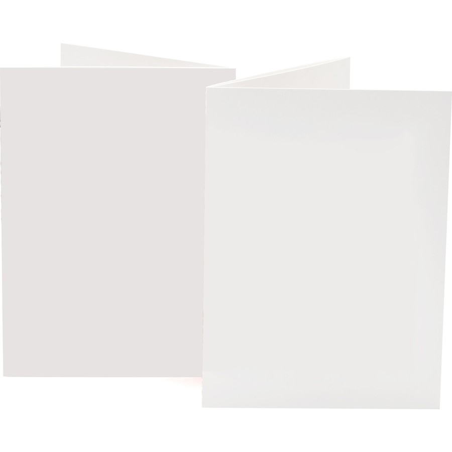 Trifold Card