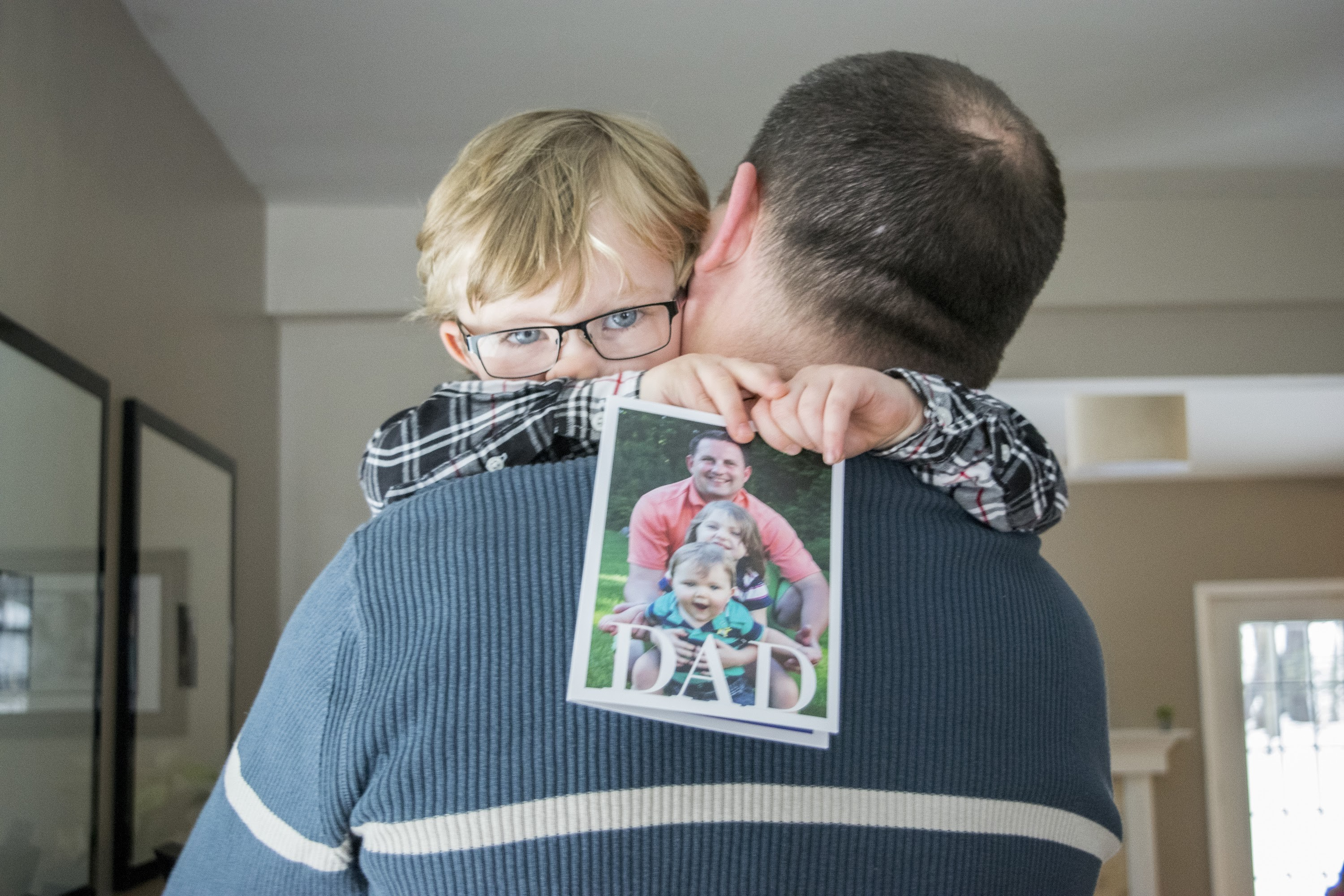 Father's Day 2020 Featured Card
