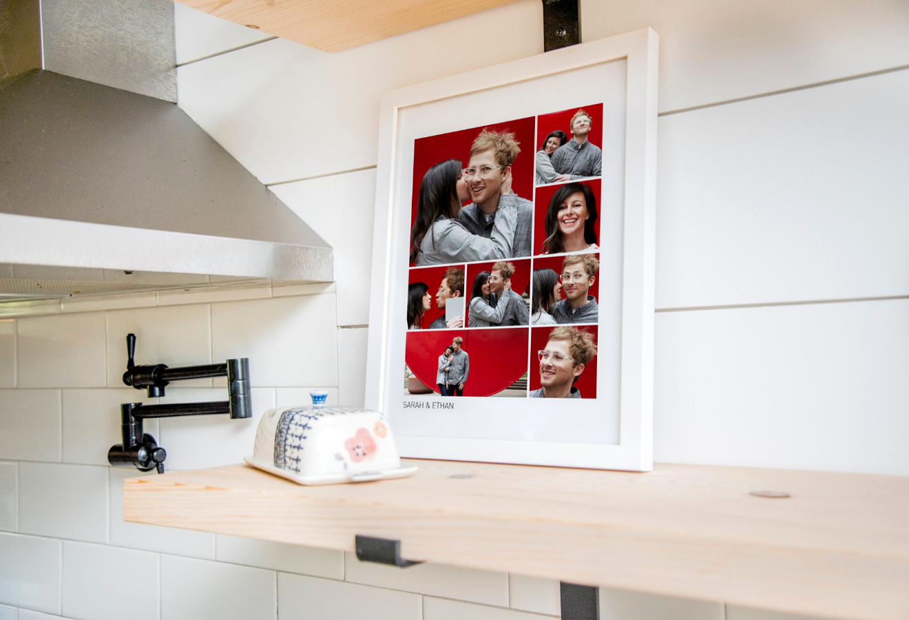 Framed Print Featured Page Image