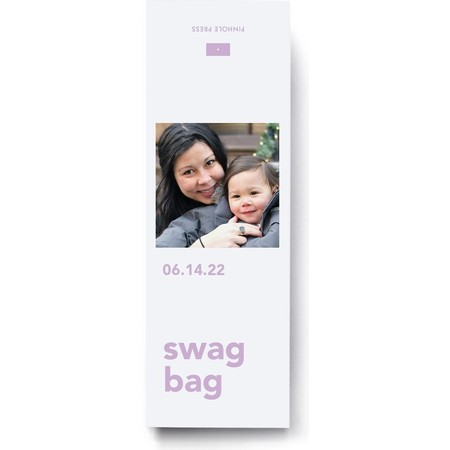 3-50003 - Photo Collection Gift Labels & Bags - 1-2022