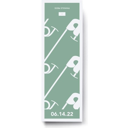 3-50019 Diaper Pins Personalized - 1-2022