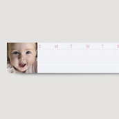 Magnetic Weekly Notepad