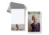 Portrait Notepad