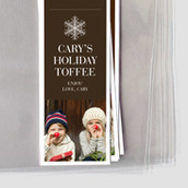 Gift Labels For Holiday Favorites