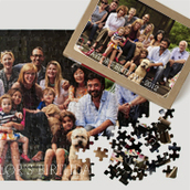 Photo Puzzle   252 Pieces