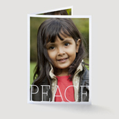 Peace Portrait