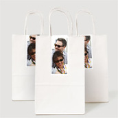 Goodie Bag & Label