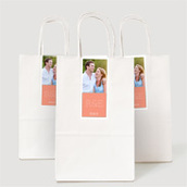 Goodie & Bag Label