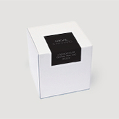 Favor Box & Label